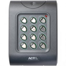 ACT5e Digital Keypad
