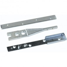 Alpro 51A3 Concealed Door closer