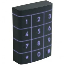 Alpro AS-ATP2S200 Backlit Keypad