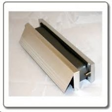 Intumescent Fire & smoke Rated Telescopic Letterbox
