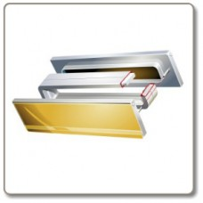 Certifire Intumescent Fire & Acoustic Telescopic Letterbox