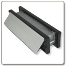 Intumescent Fire Rated Telescopic Letterbox