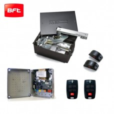 BFT ELI 250 Single Gate Kit 230v
