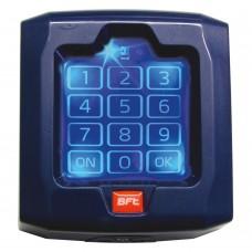 BFT Q.BO Wireless Touch Keypad