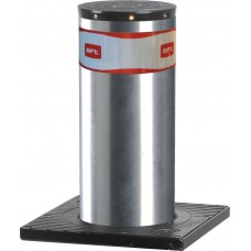 BFT Ranch C 600mm Fixed Bollard Stainless Steel