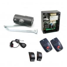 BFT Igea 230v Single Gate Kit