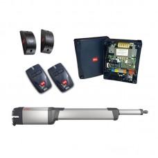 BFT Kustos Ultra BT A40 24v Single Gate Kit