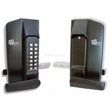 Borg BL3400 Metal Gate Lock