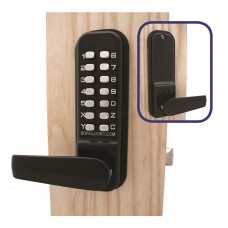 Borg BL4401 Wood & Timber Gate Lock