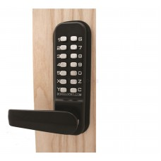 Borg BL4441 Back to Back Wooden & Timber Gate Lock