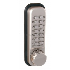 Borg BL2501 Codestar Lock