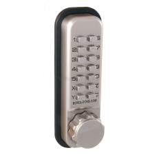 Borg BL2521 Codestar Back To Back Lock