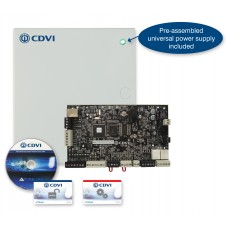 CDVI ATRIUM 2 Door Controller