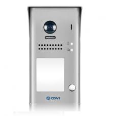 CDVI CDV91 Standard 1 Way Door Station