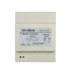 CDVI CDV-DBC4A Bus Splitter
