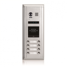 CDVI CDV-MW8ID 8 Button Door Entry Station