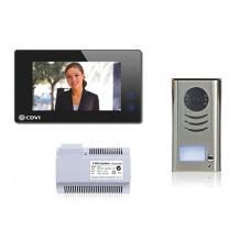 CDVI CDV4791 2EASY Video Entry Kit