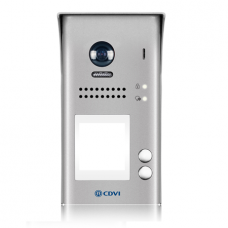 CDVI CDV97-2ID 2 Button Video Door Entrance Station