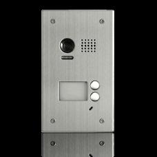 CDVI CDV92-SF 2 Button Flush Door Panel