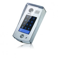 CDVI CDV96KP 1 Button Surface Door Panel With Keypad