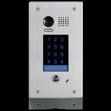 CDVI CDV96KP-SF 1 Button Flush Door Panel With Keypad