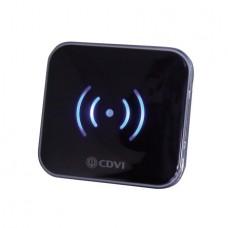 CDVI MOONAR Flush Proximity Reader