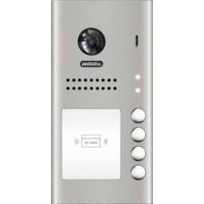 CDVI CDV97-4ID 4 Button Video Door Entry Station
