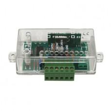 CDVI SELWR433 Radio Receiver