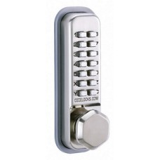 Codelock CL200 Mechanical Surface Deadbolt