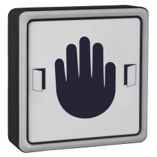 DAA- SQ-HAND Hardwired Antimicrobrial Sensor
