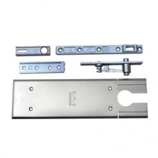 Dorma BTS 75 V Double Action Accessory Pack Stainless Steel