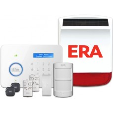 ERA Invincible Plus Smartphone Alarm Kit