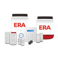 ERA Invincible Plus 2 Wireless Smartphone Alarm Kit