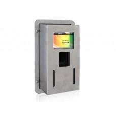 Virdi VRH5000 Vandal Resistant Stainless Steel Enclosure For AC5000SC