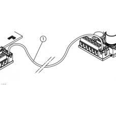 Geze TSA Cable