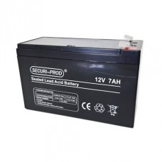 12V 7ah Sealed Lead Acid Battery Back Up