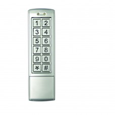 DG-160 Digital Keypad With Built In Proximity Reader