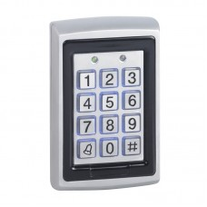 KP-500 Digital Keypad With Built In Proximity Reader