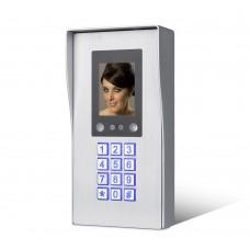 DAA-370 AFR Facial Recognition Intercom System