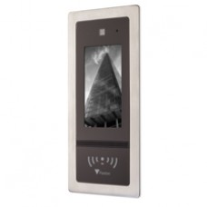 Paxton 337-600 Net2 Entry Touch Panel Flush Mount