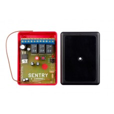 Sentry 3 Channel Receiver (french rolling code)