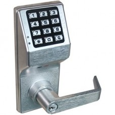 Trilogy DL2700 Electronic Digital Lock