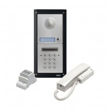 Videx 4K-1-CL  1 Way Audio Door Entry Kit With Keypad