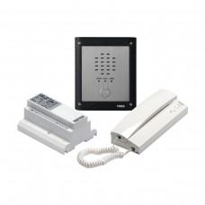 Videx VR4K-1 Flush Vandal Resistant Audio Kit